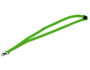Green Lanyards