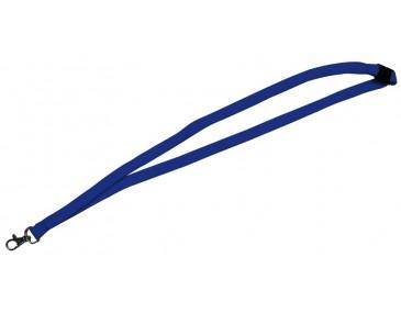 Reflex Blue Lanyards