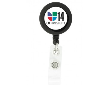 Custom Retractable Badge Holder