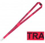 Contractor Lanyards Pre-Branded