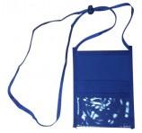 Lanyard Badge Holder Wallet