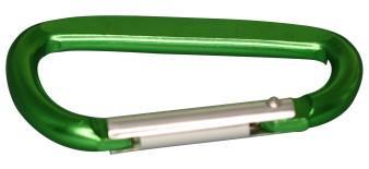 8cm Carabiner