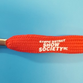 Promotional Bootlace Lanyards